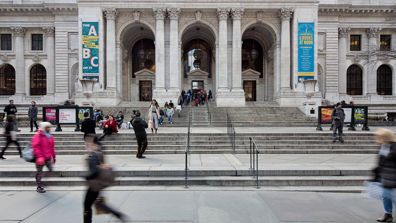 The NYPL now offers free one-on-one virtual tutoring