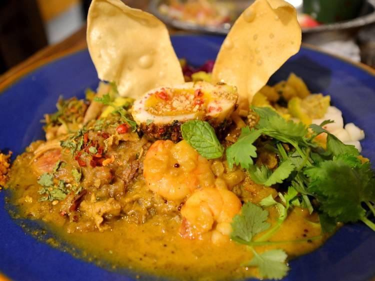 Curry Shop Hatsukoi