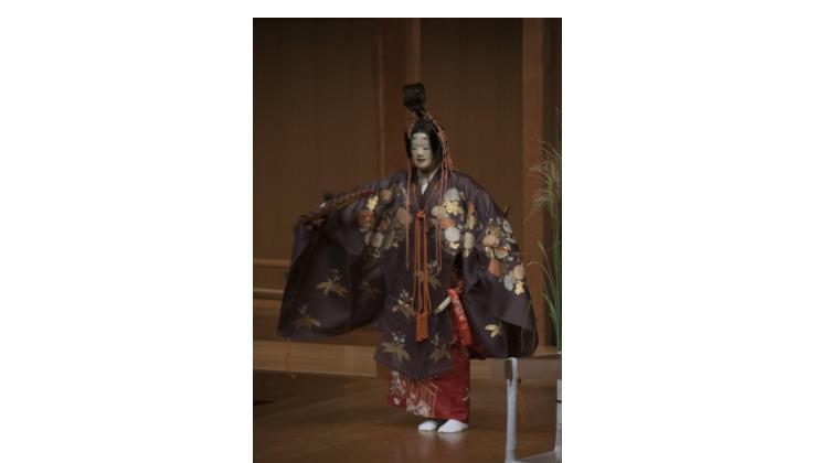 "UNESCO Intangible Cultural Heritage Special Exhibition ""The World of Traditional Performing Arts – Kabuki, Bunraku, Noh and Kyogen, Gagaku, Kumiodori"""