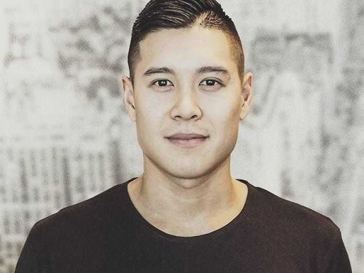 Darren Liu, Certified health coach and creator of Genius Bar