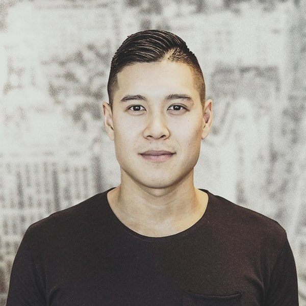 Darren Liu