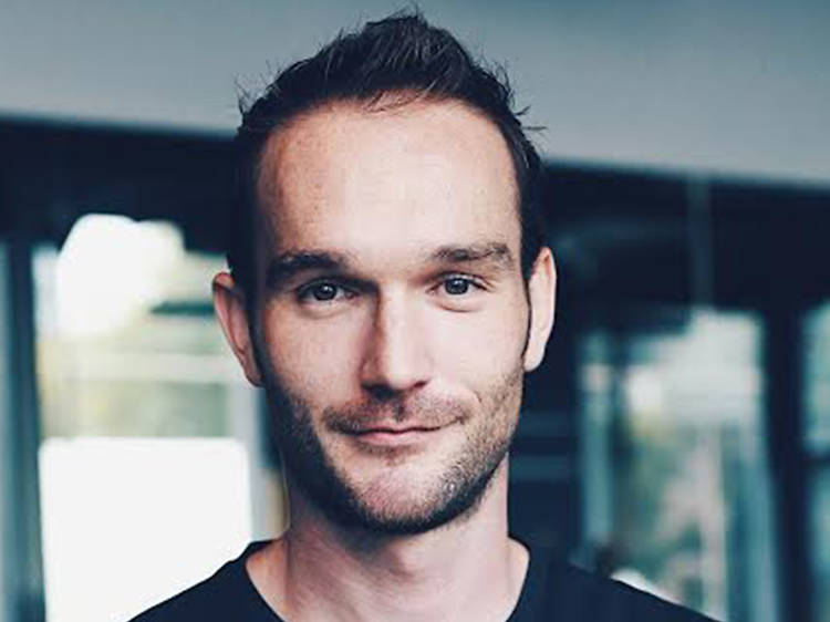 Jack Thomas, founder and CEO, BASE, host of Fitness Business Asia Podcast