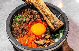 korean kim jeong grill