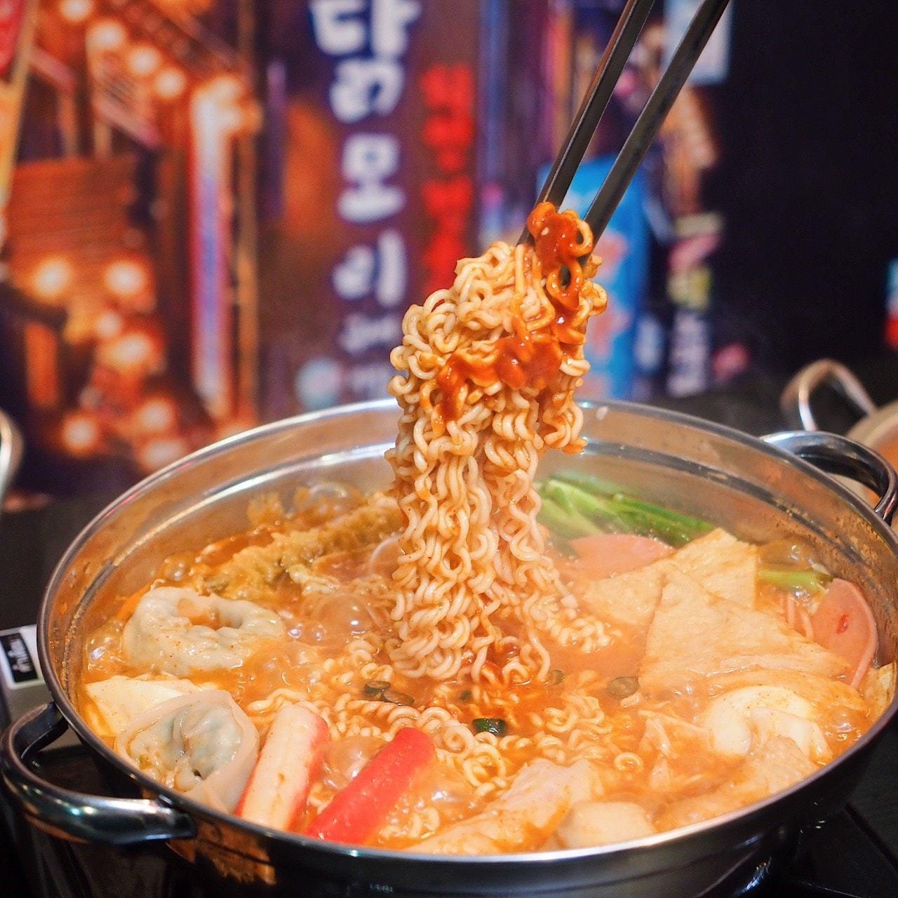 The best Korean restaurants in Bangkok