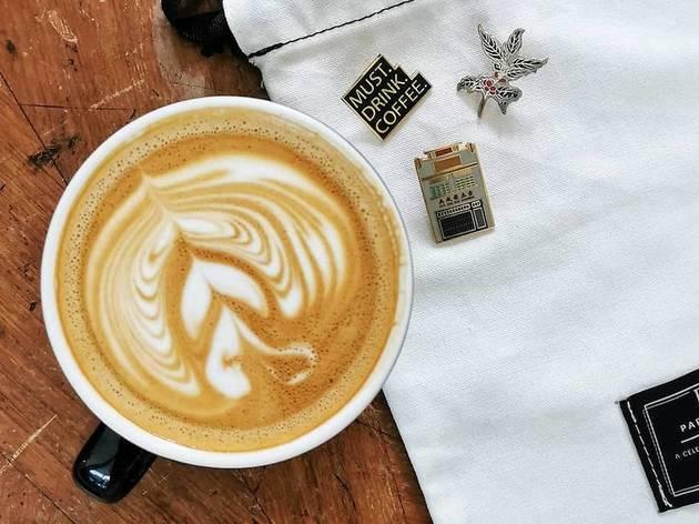 coffee roasters singapore