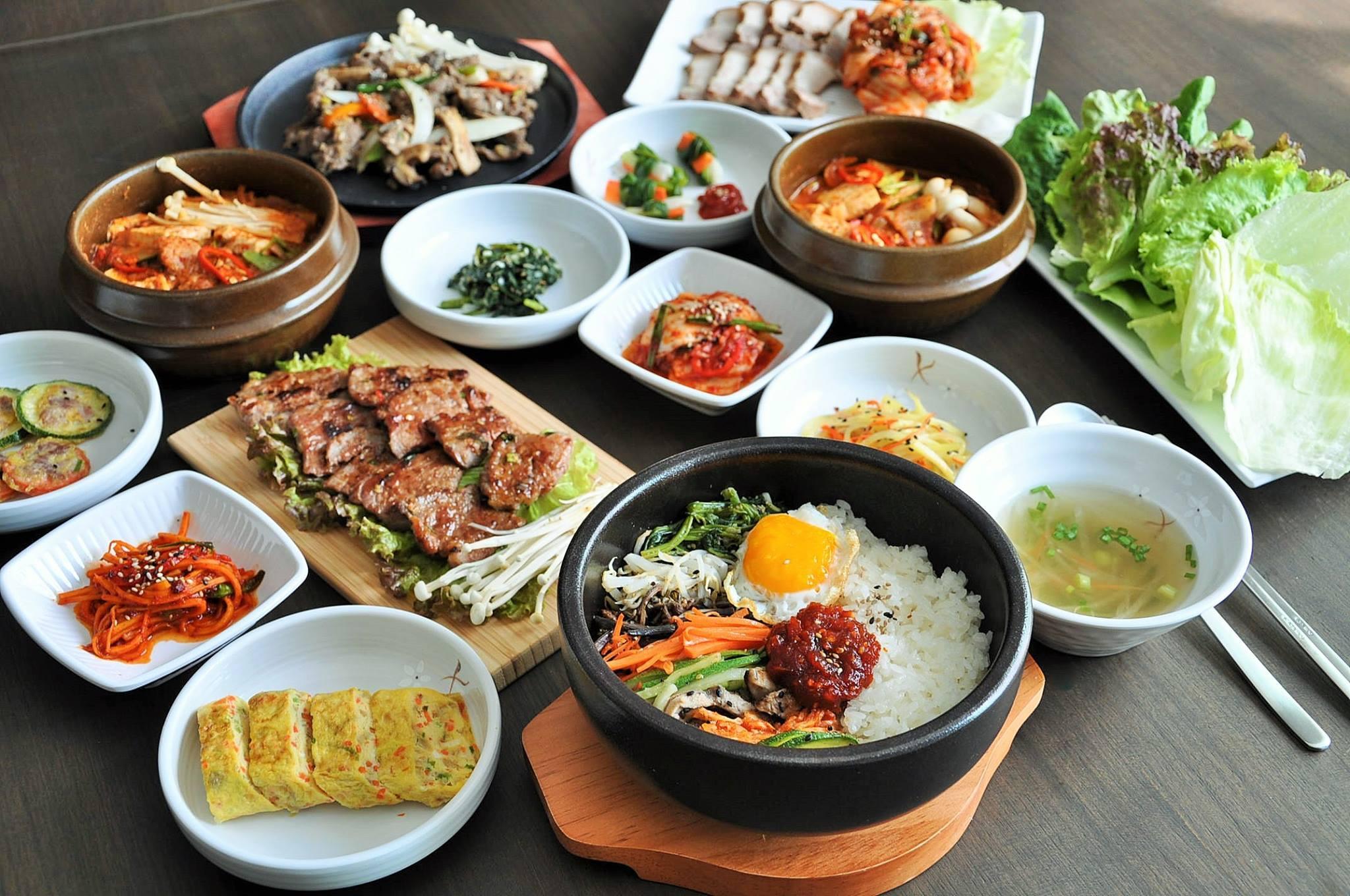 15 ร้านอาหารเกาหลีพร้อมส่งเดลิเวอรี่ สำหรับคนอยากดูซีรีส์อินๆ ในวันหยุด