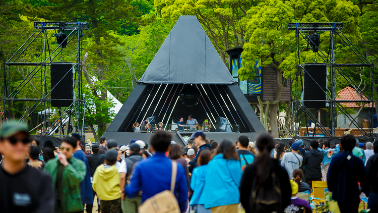 写真:Keisuke Tanigawa