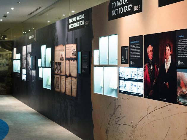 IRAS Gallery