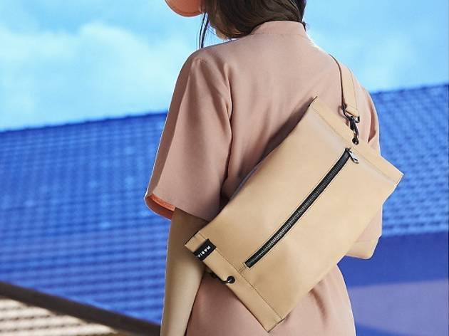 Maria Maleta lança nova colecção de malas e mochilas sustentáveis