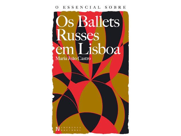 Os Ballets Russes em Lisboa