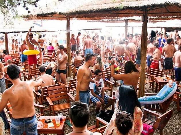 Buba Bar Makarska