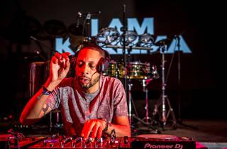 DJ Karizma