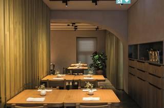 Restaurante, Sála, Cozinha de Autor