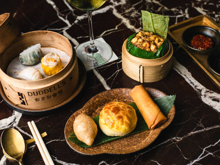 Ways to help Hong Kong's restaurant industry