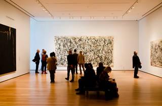 MoMA, contemporary art, modern art, podcast, Abbi Jacobson