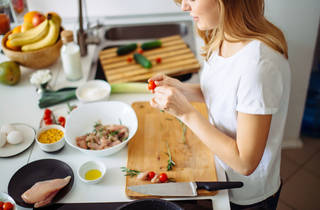 Homecooking, meal and grocery delivery in Montreal