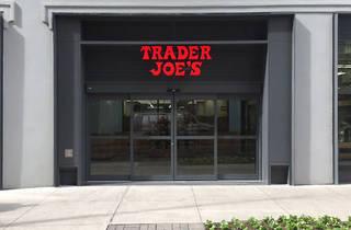 Soho Trader Joe's