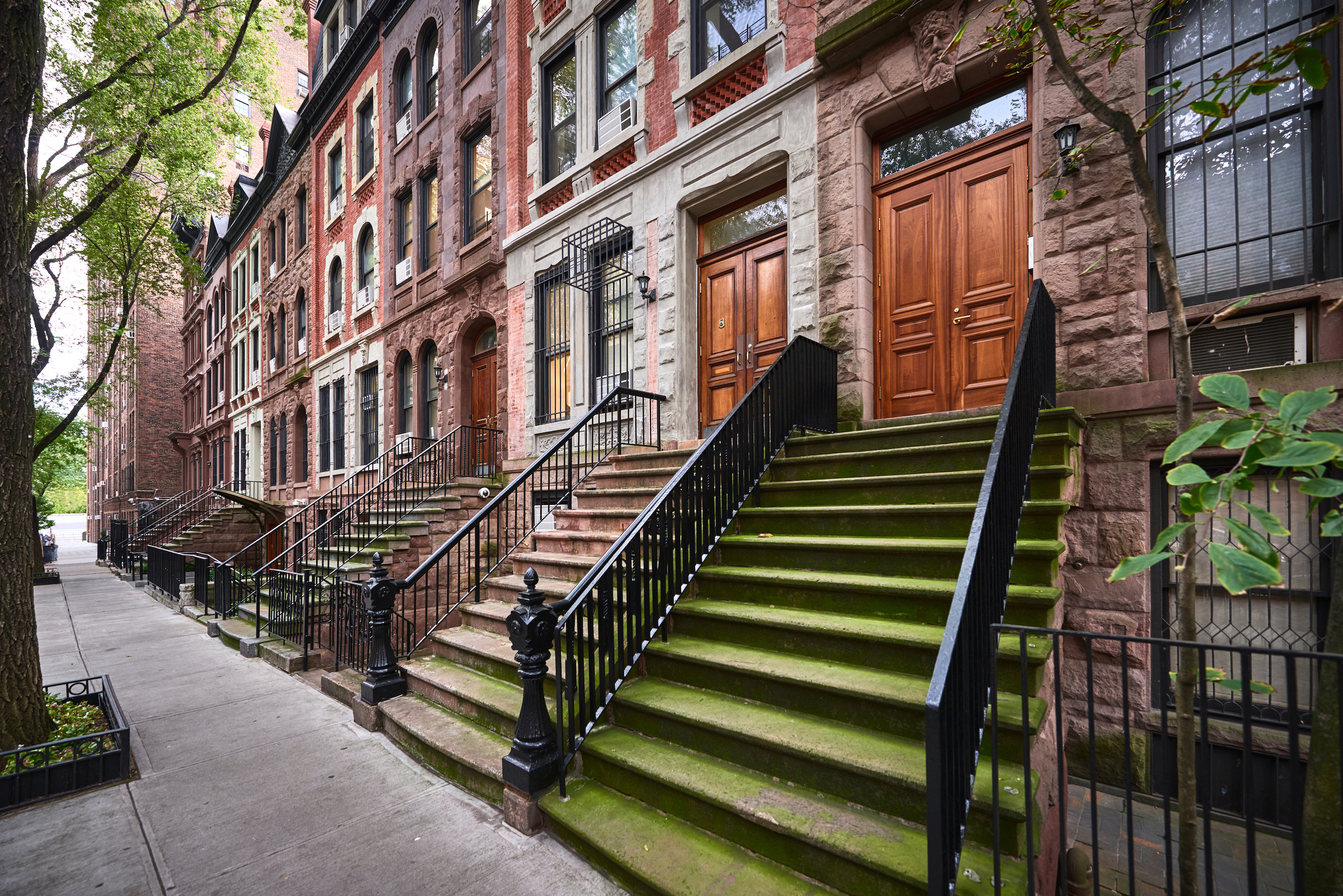 How close is NYC to instituting a rent freeze?