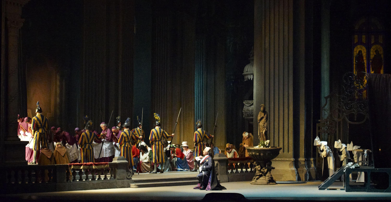 維也納國家歌劇院網上直播