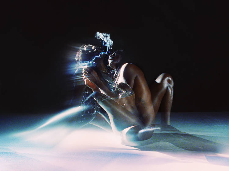 'Heaven to a tortured mind' - Yves Tumor