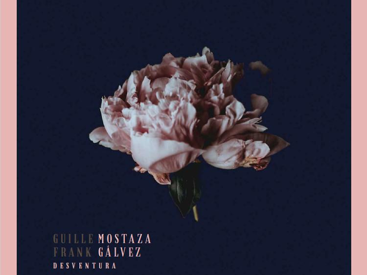 'Desventura' - Mostaza Gálvez