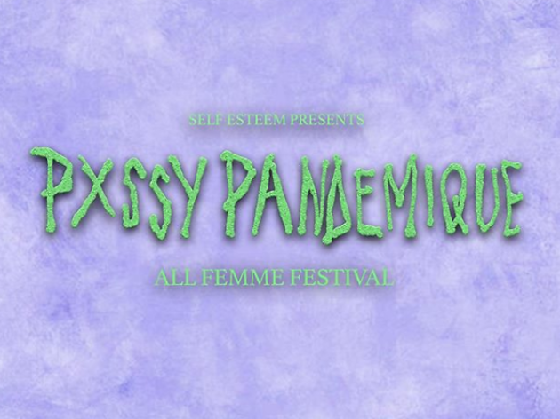 Pxssy Pandemique