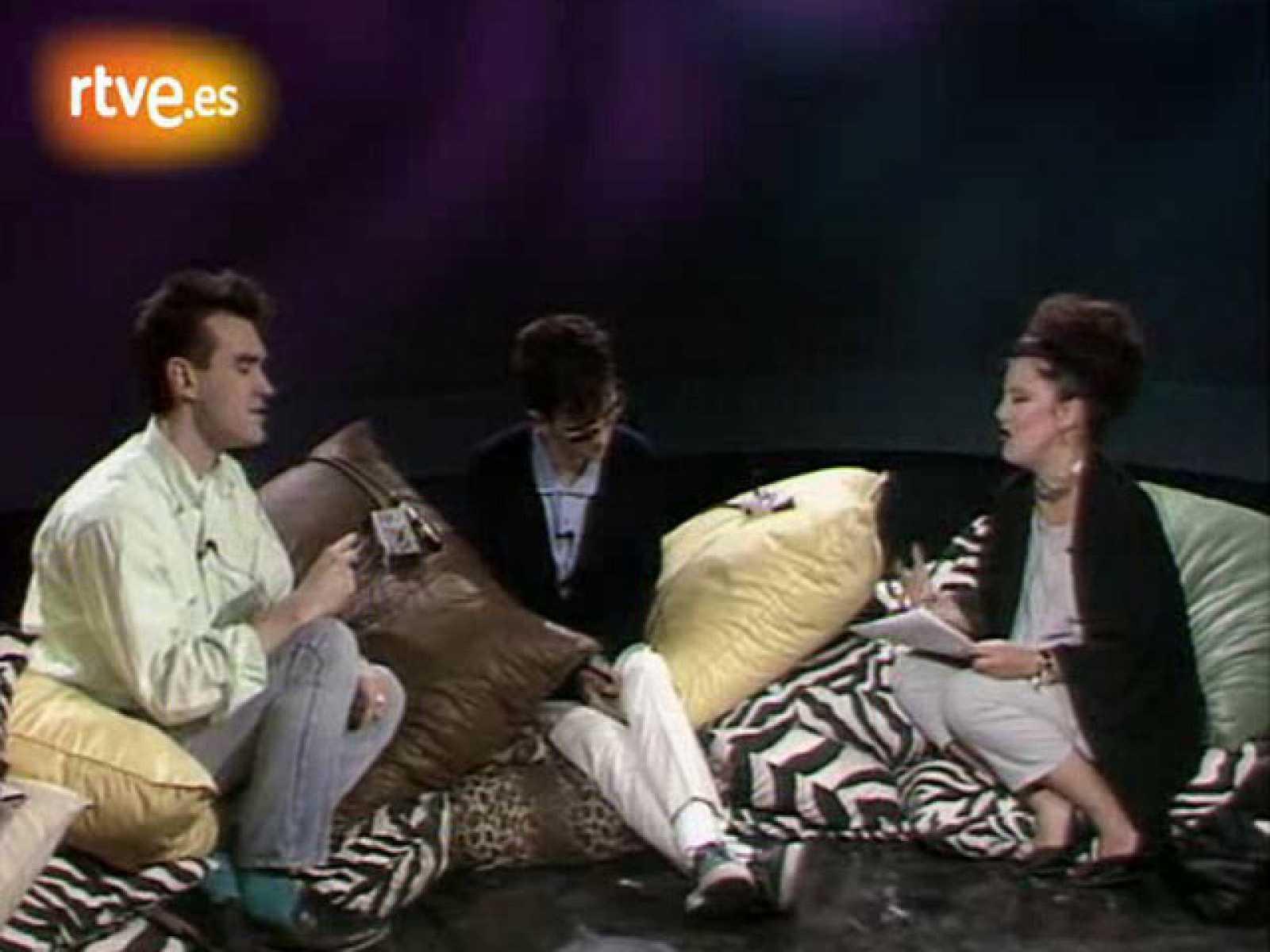'La edad de oro', RTVE