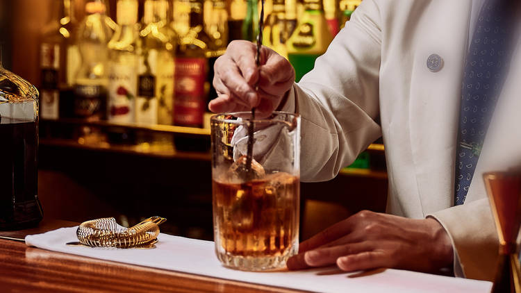 How to help the bar industry