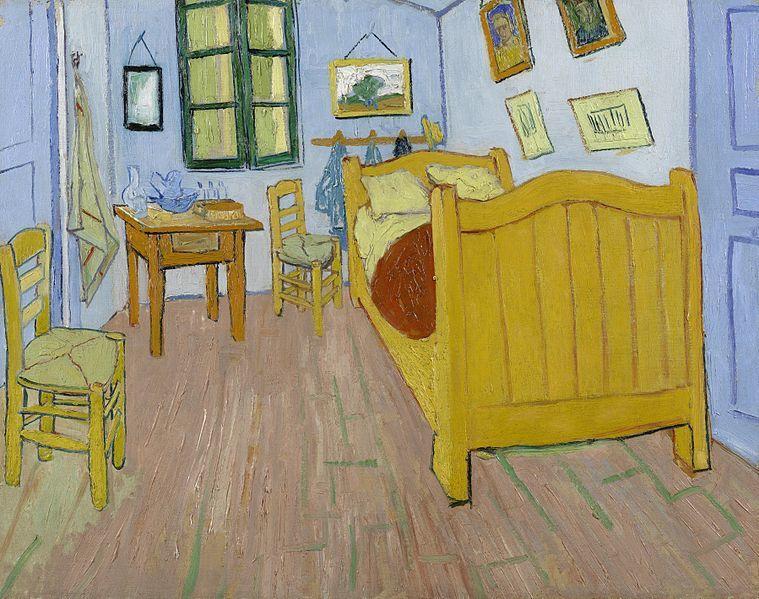 Pendant le confinement, admirez à l'œil 164 œuvres du musée Van Gogh d'Amsterdam
