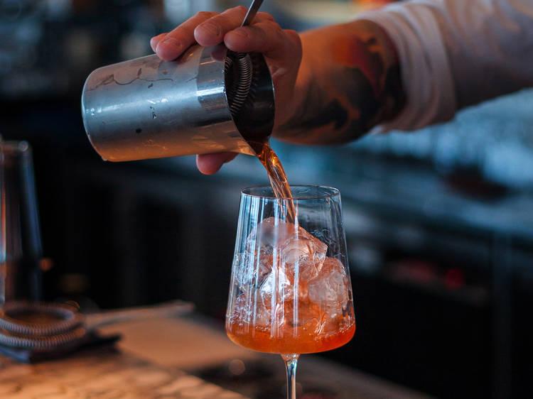 How you can help Hong Kong's bar industry while social distancing during coronavirus