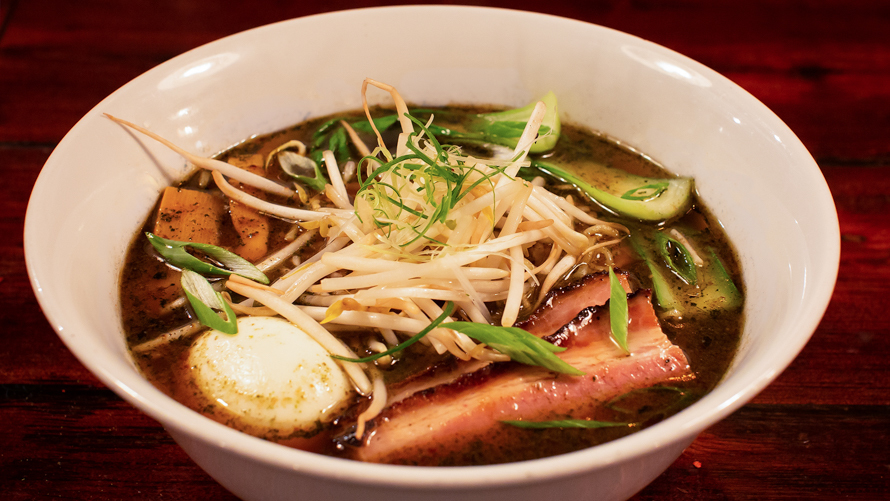 Chicago's most exclusive ramen bar is now offering delivery and takeout