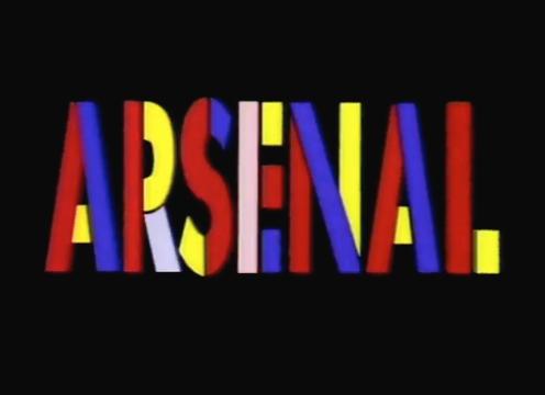 'Arsenal', Manuel Huerga