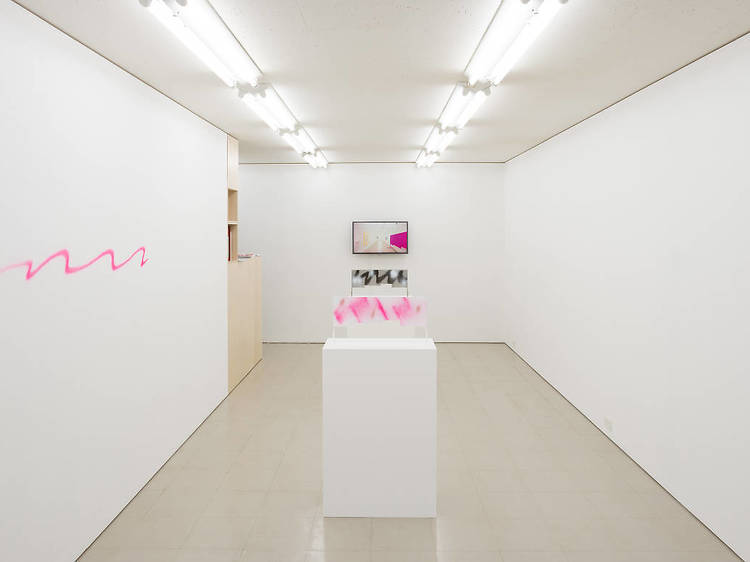 Discover the Japanese contemporary art scene