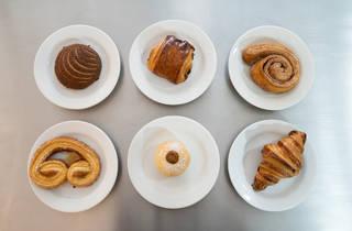 Marne, café de especialidad y pan artesanal en la Cuauhtémoc