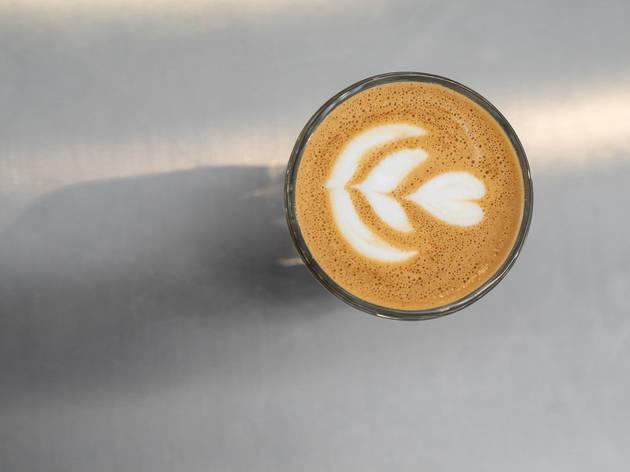 Marne, café flat white