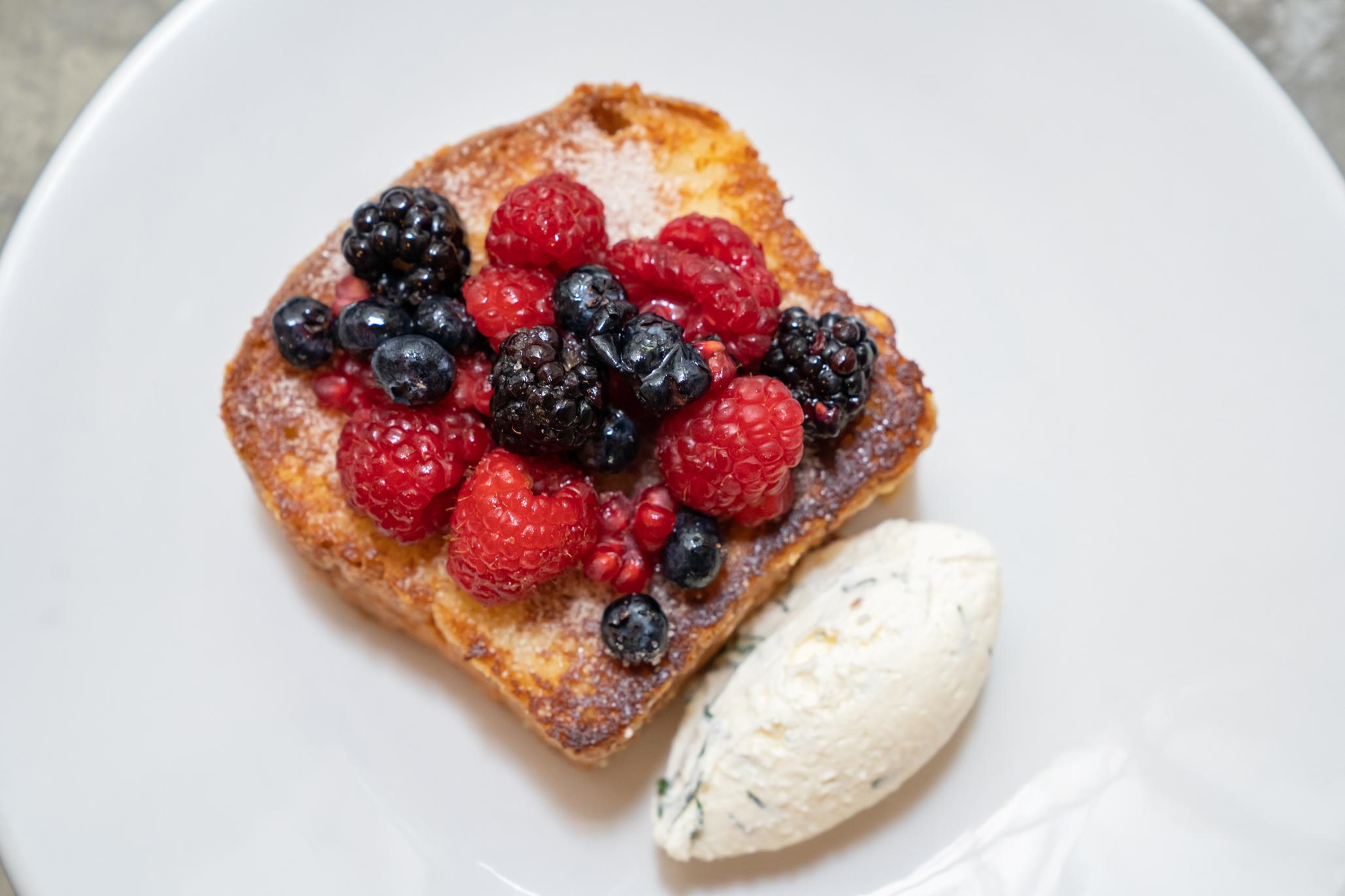 Marne, pan francés