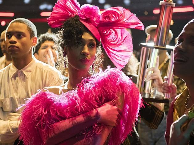 Las 10 mejores series LGBTTTI en Netflix