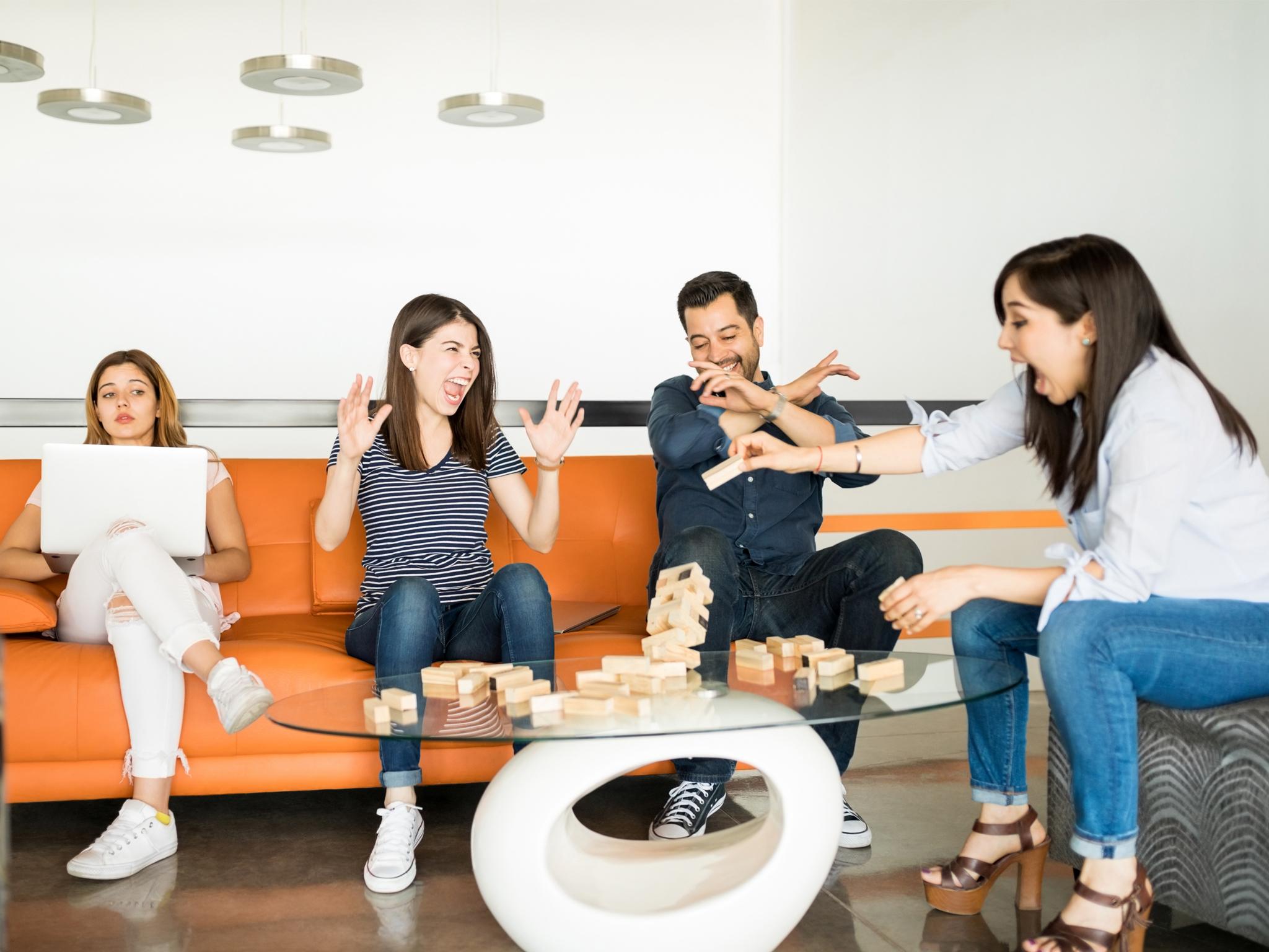 Los mejores juegos de mesa para divertirte en familia