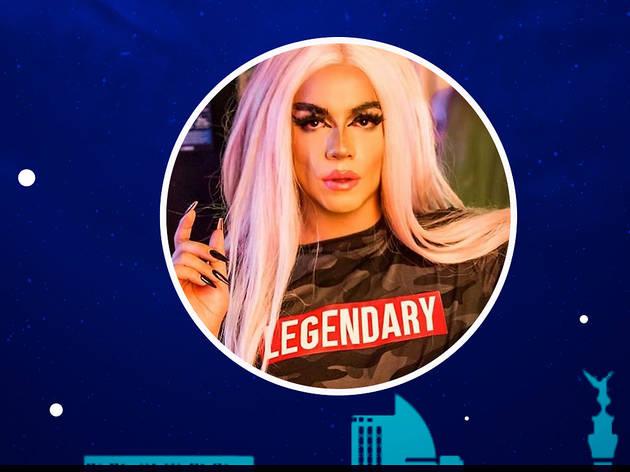 Los mejores shows drag para ver en línea
