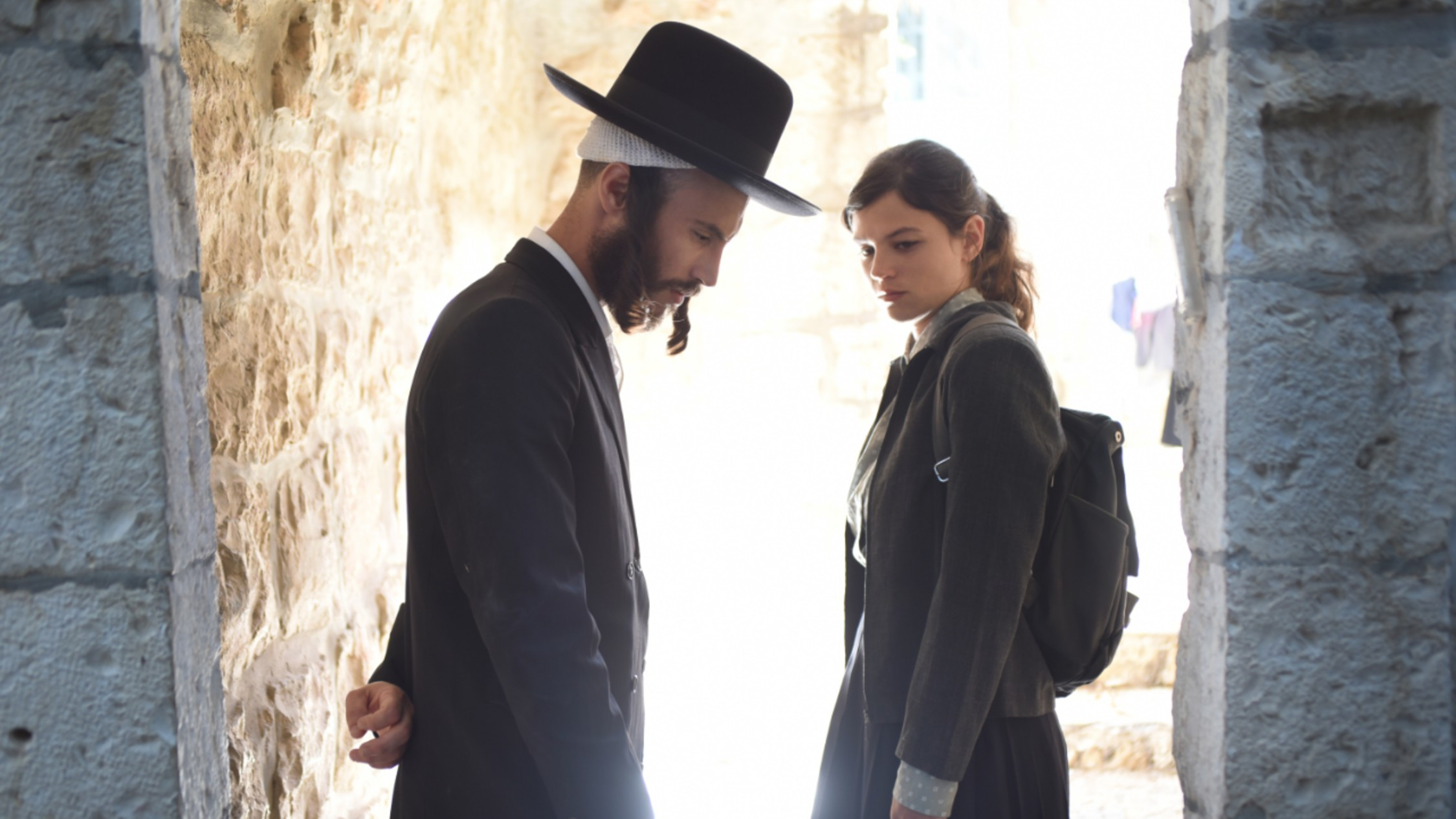 You can watch the Jewish International Film Festival at home