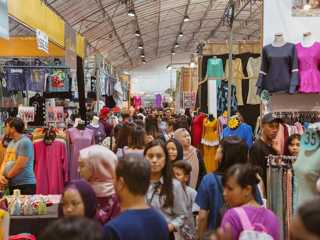Geylang Serai Ramadan Bazaar