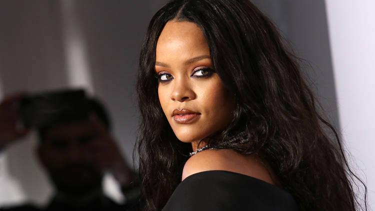 Nueva canción de Rihanna