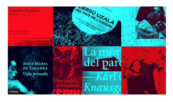 Llibres 2020 Time In Barcelona