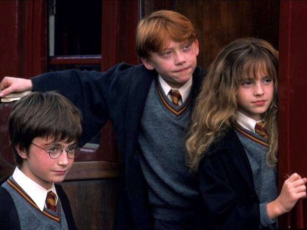 Company wants to pay you $1,000 to watch every Harry Potter film