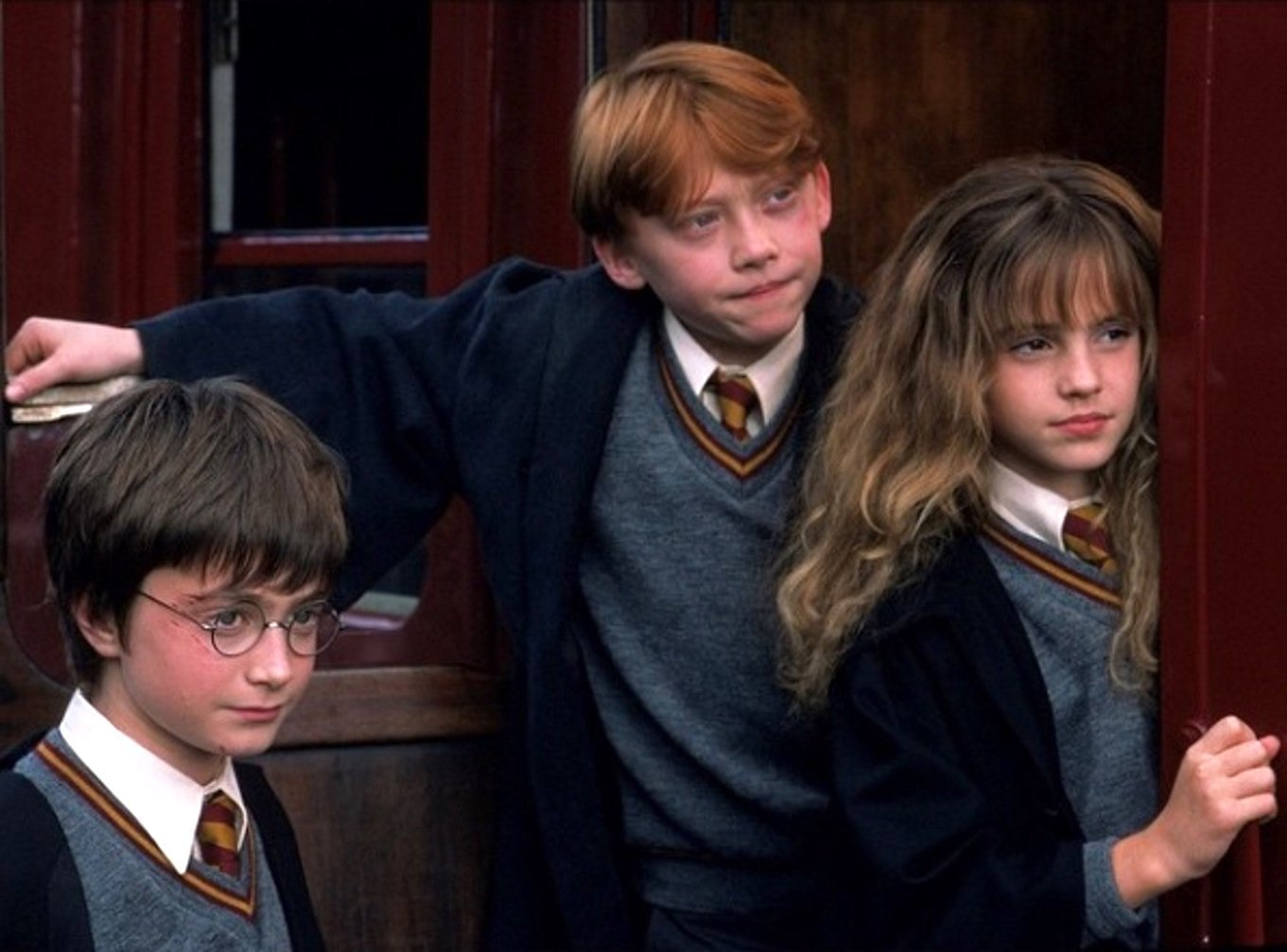 Get paid $1,000 to watch all 10 'Harry Potter' movies