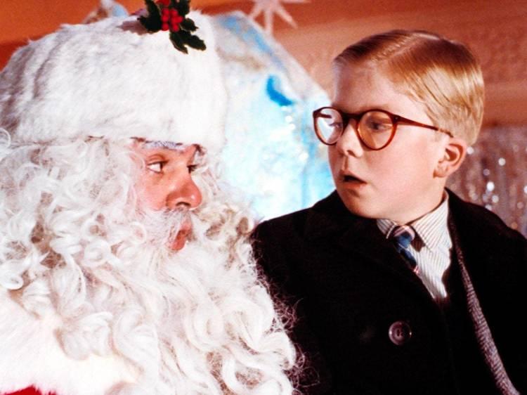 Historia de Navidad (1983)