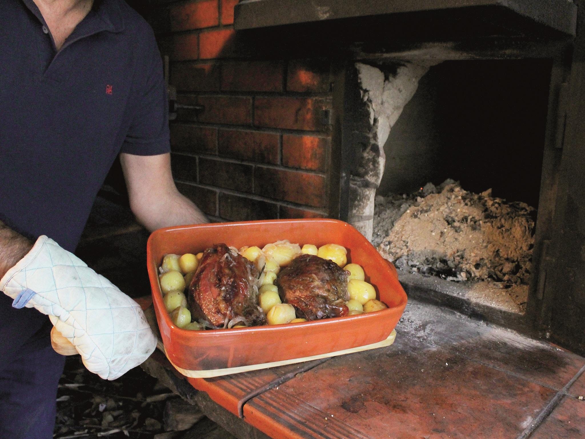 Restaurante, A Cozinha do Manel, Cozinha Tradicional