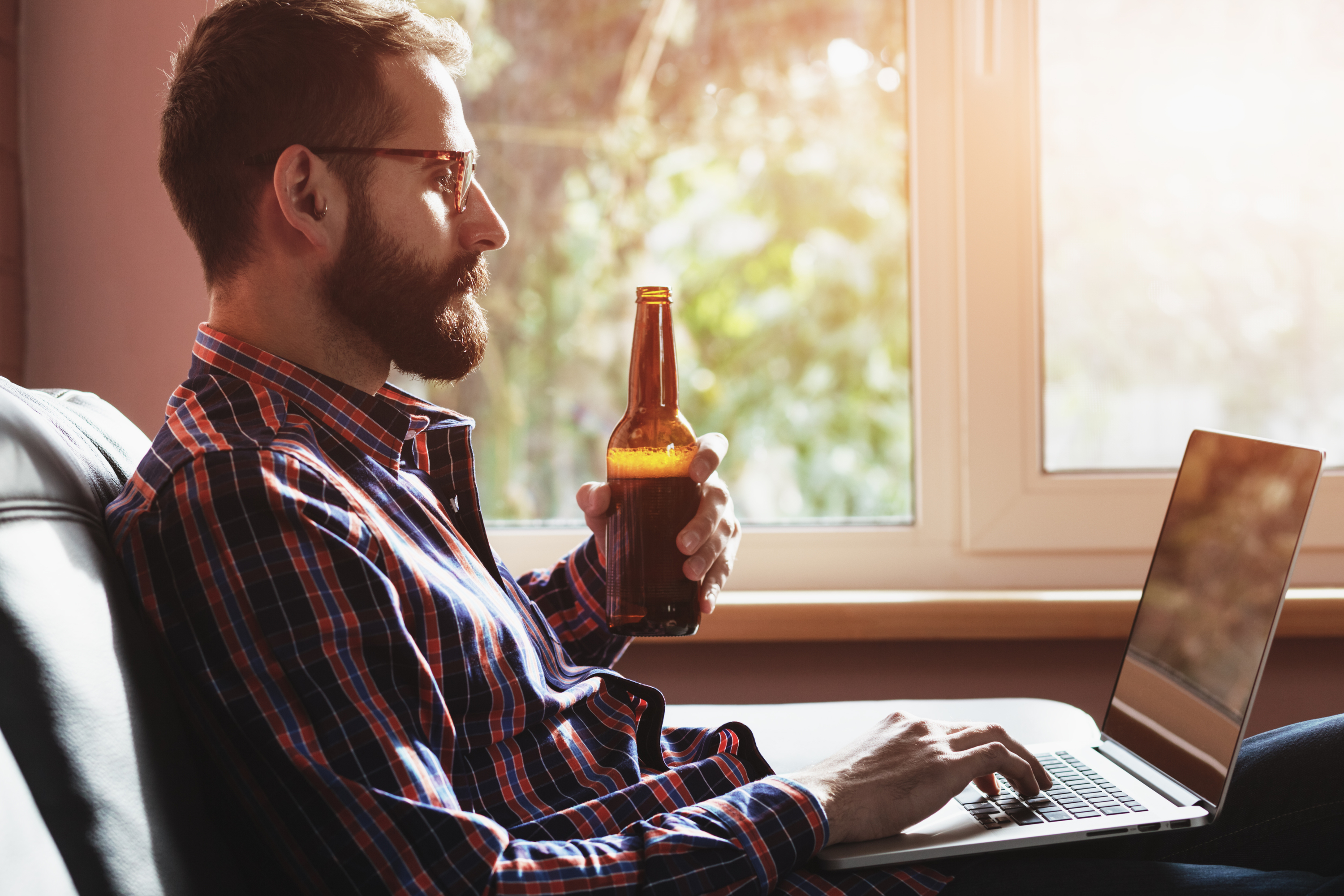Drink along at the first ever online beer festival