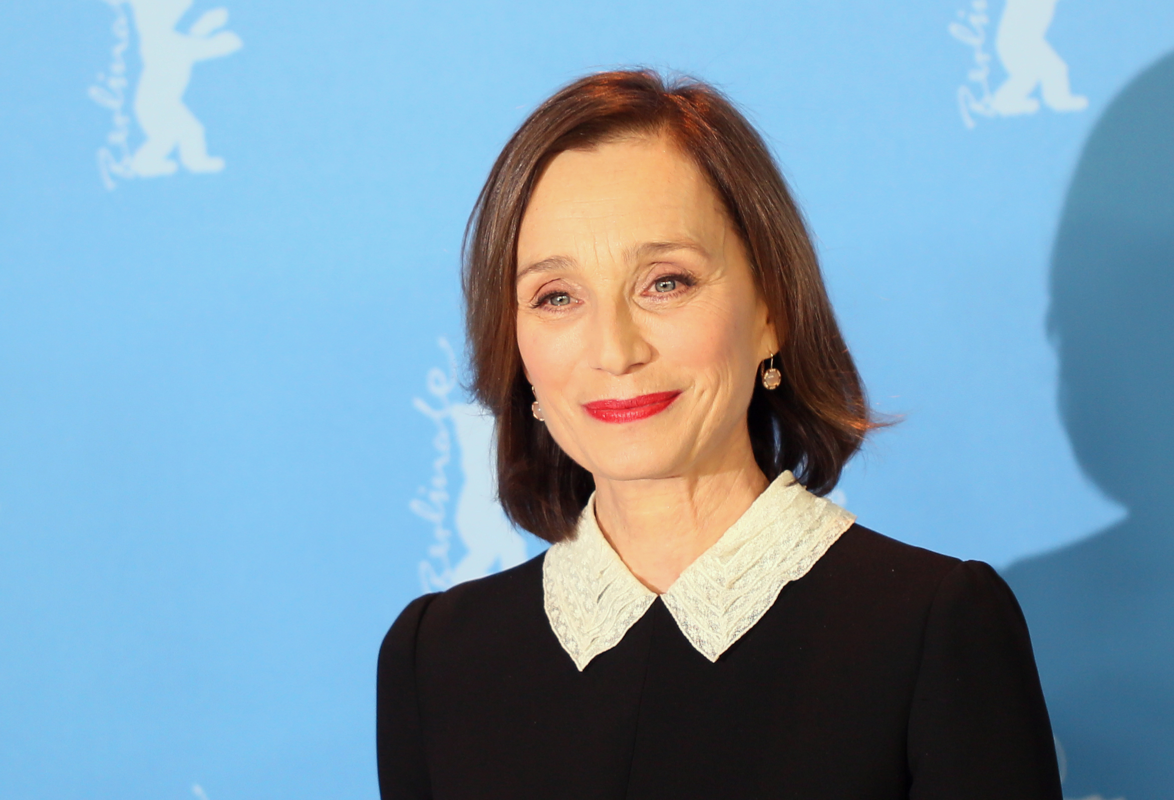 Lockdown watch list: Kristin Scott Thomas shares what she's streaming while stuck indoors