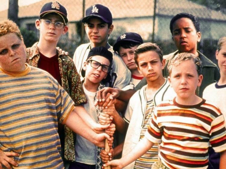 Nuestra Pandilla (1993)